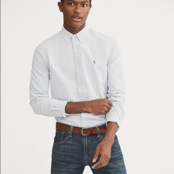 Ralph Lauren Other - Men's Ralph Lauren Oxford Shirt